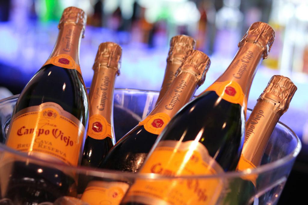 ranger champagne